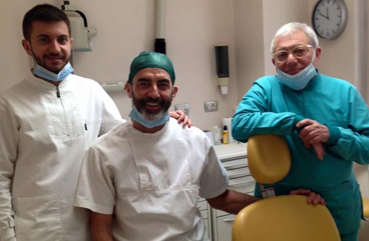 Studio Odontoiatrico Lasagna